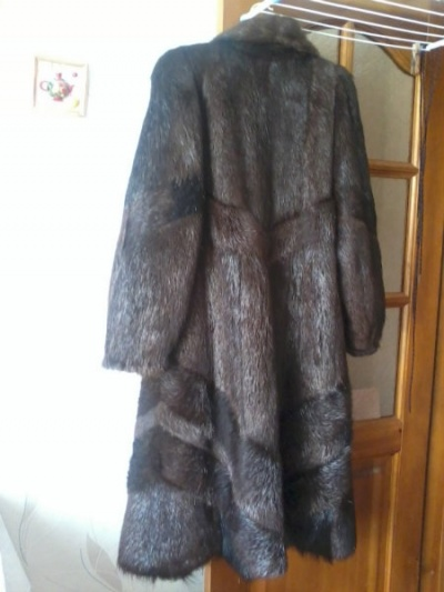 Продам куртку кожа 48-50 в Улан-Удэ.